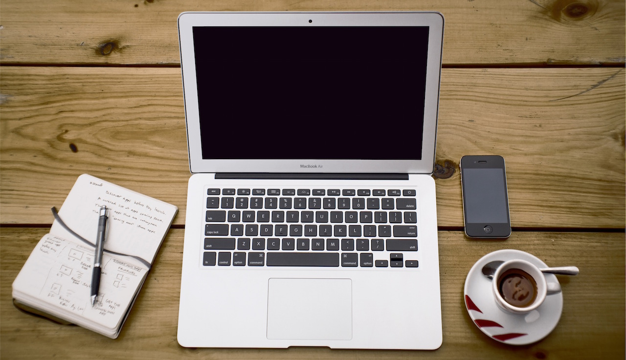 5 Apps recomendandas para escribir