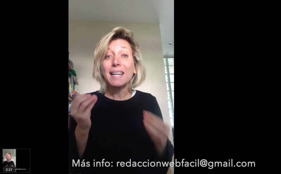 Video [5/5] Sobre Email Marketing